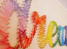 craft of the day  http://www.huffingtonpost.com/2012/09/21/craft-of-the-day-string-art_n_1894627.html?utm_hp_ref=crafts#
