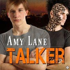 Talker | Gay Book Reviews – M/M Book Reviews