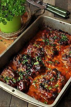 Pork, Beef, Pork Roulade, Meat, Pigs, Ox, Ground Beef, Steak