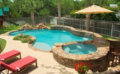 Swimmingpool im Garten - Welcher Gartenpool wäre passend für Sie?