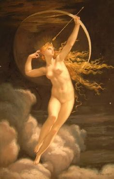 Diana is a Roman goddess of the hunt, being associated with animals and the woodlands. It is said in some literature that she is equivalent to the Greek goddess Artemis, but some believe that she was...