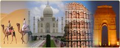 Experience an ultimate Inde Voyage(Ananta Tours)with some of the incredible tour packages! The never-before brilliantly customized tour packages will make your trip a lifetime experience.Call us 9871409118 or anantatours@yahoo.in