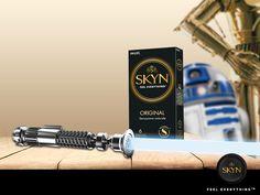 #adv  #skyn #starwars