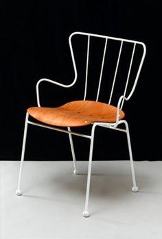 What's your favorite vintage steel rod furniture? - Design Addict Forum