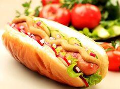 Το μυστικό υλικό για λαχταριστά σπιτικά hot dog - Food | Ladylike.gr