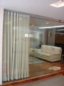 Cửa kính mang lại không gian tiện nghi và sang trọng cho ngôi nhà hay văn phòng của bạn-http://vietphong.net/
