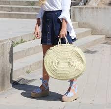 images (227×222) Straw Bag, Bags, Fashion, Handbags, Moda, Fashion Styles, Fashion Illustrations, Bag, Totes