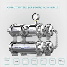 99.00$  Buy now - http://ali1ij.worldwells.pw/go.php?t=32676439913 - OEM Factory price quick fitting 500L UF Water Purifier with uf filter  99.00$