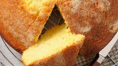 Easy Cake Recipes - New ideas Quick Dessert Recipes, Easy Cake Recipes, Desserts With Biscuits, Thermomix Desserts, Yogurt Cake, Recipe For 4, Cornbread, Good Food, Food And Drink