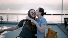 Dogwoof Takes U.K. Rights to 'All This Panic' (Exclusive)  The doc about two Brooklyn sisters navigating high school and preparing for adult life had its bow at the Tribeca Film Festival.  read more