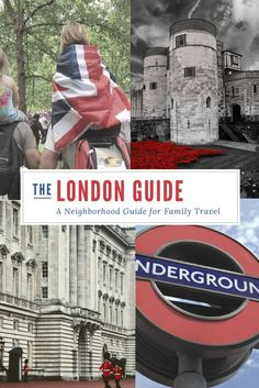 Ultimate London things to do for FREE. You can visit London on a travel budget. The 9 neighborhood London for Families City Guide offers 33 free London activities, 19 Street Market Resources, 35 sites to budget for & pre-book and 20 memorable moment resou