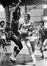 Image result for arkansas basketball 1970s