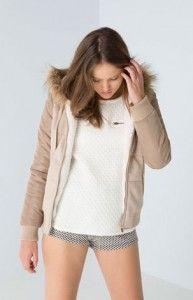 44 Women's jacket Zara - H & M - Bershka 2015! Γυναικεία μπουφάν Zara – H&M – Bershka