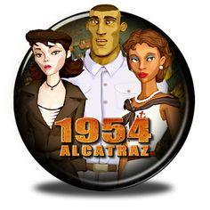 1954.Alcatraz by RaVVeNN.deviantart.com on @deviantART
