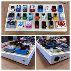 diy pedal board from scraps build it in 2019 pedalboard guitar pedals diy. Black Bedroom Furniture Sets. Home Design Ideas