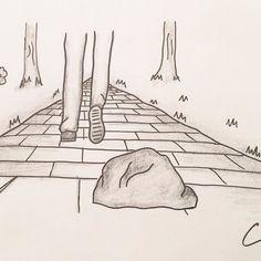 """#dia7 - No Meio do Caminho """"No meio do caminho tinha uma pedra  tinha uma pedra no meio do caminho  tinha uma pedra  no meio do caminho tinha uma pedra.  Nunca me esquecerei desse acontecimento  na vida de minhas retinas tão fatigadas.  Nunca me esquecerei que no meio do caminho  tinha uma pedra  tinha uma pedra no meio do caminho  no meio do caminho tinha uma pedra."""" #carlosdrummonddeandrade  (""""Uma pedra no meio do caminho"""". RJ: Editora do Autor, 1967)"""