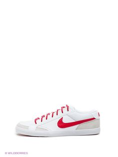 Кеды NIKE CAPRI III MID LTR, Nike