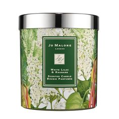 Jo Malone candle supporting community gardens