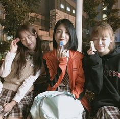 Mode Ulzzang, Ulzzang Girl, Korean Girl, Asian Girl, Teen Web, Teen Images, Korean Best Friends, Web Drama, Ulzzang Couple
