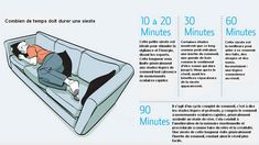 I always knew that 20 minute naps were the best! Take a nap and reboot your brain! (This article discusses how different amounts of nap time can improve different brain functions. Health And Beauty, Health And Wellness, Health Tips, Health Fitness, Health Facts, Health Zone, Holistic Wellness, Health Recipes, Health Goals