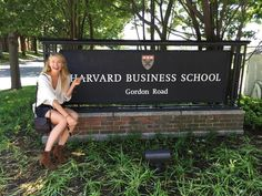"Maria Sharapova on Twitter: ""Not sure how this happened but Hey Harvard! Can't wait to start the program!  - June 2016"