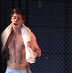 """""""Just Another Day"""" from """"Next To Normal"""" Broadway Musical as Gabriel Goodman"""
