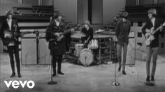 (Song of the day Apr 18) The Byrds - Turn! Turn! Turn! (Live). Let's time travel for songs of the day this week, eh? Songs from my high school days. This clip of an early favorite song in my pop-music listening years is a rarity from the '60s - a concert video that's doesn't appear to be lip-sync...at least, for sure it's not the top-40 recording of the tune.