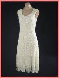 beaded flapper dress - Google Search
