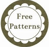 Image result for Punch Needle Patterns Free Printable