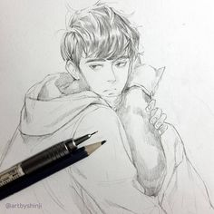 See this Instagram photo by @artbyshinji • 20.1k likes