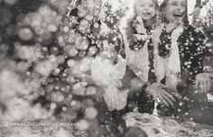 a very MERRY day with the Lawrence family!   Wildflowers Photography