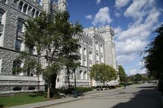 Pershing Hall - WEST POINT MILITARY ACADEMY