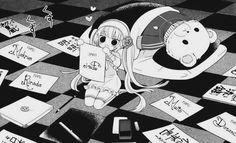 boku to senpai no tekken kousai Good Romance Manga, Unknown Picture, Akatsuki, Snoopy, Tumblr, Fan Art, Fictional Characters, Random, Drawings