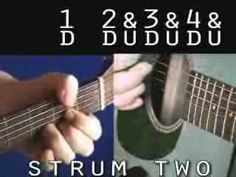 ▶ Learn 10 different strumming patterns for guitar Mike Herberts - YouTube