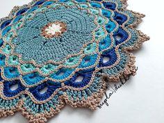 Brunch Dessert Recipe, Free Crochet, Free Pattern, Crochet Earrings, Photo And Video, Crocheting, Instagram, Trapper Keeper, Dots