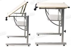 Adjustable Drawing Board Technical Drawing Board Artist Table Easel