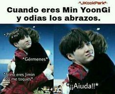 Read 12 from the story No Hyung Eres Solo Mi Profesor (Yoonmin) by __feminist__ (sunflower. SUGA sg: quieres que me quede. Yoonmin, Blackpink Memes, Funny Memes, Nail Memes, K Pop, How To Cure Anxiety, Bts Chibi, Bts And Exo, Bts Lockscreen