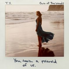 Taylor Swift - Out Of The Woods en mi blog: http://alexurbanpop.com/2016/01/01/taylor-swift-out-of-the-woods/