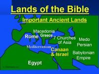 Image Collections for Power Point   eBibleTeacher - atlas and holy land