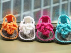 Crochet Pattern, INSTANT DOWNLOAD, Crochet Baby Sandals Pattern, Crocodile Stitch Booties, Booties Crochet Pattern, Crocodile Stitch Sandals