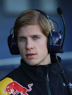 Heikki Huovinen, former Finnish Ice Hockey Player who was Sebastian Vettel's personal trainer..
