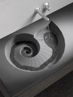 Modern bathroom sinks to give small bathroom design .- Modernes Badezimmer sinkt, um kleines Badezimmer-Design zu betonen – Neueste Dekor Modern bathroom sinks to emphasize small bathroom design -