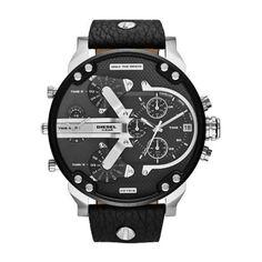 Reloj diesel mr. daddy 2.0 dz7313