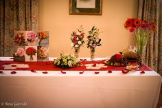 #bodas #ideales en el #Parador de #Mazagón #decoración #mesa #flores #momentos #ideas para bodas #ramos #wedding #love
