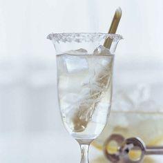 Lemongrass Margarita recipe | Cool Mom Picks