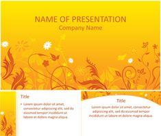 Summer PowerPoint Template