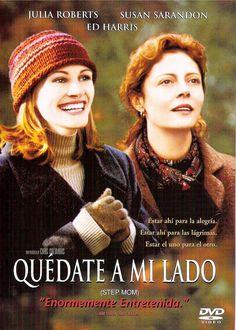 Quédate a mi lado. Película. La película está dedicada a la memoria de Irene Columbus (la madre del director Chris Columbus), quien en el año anterior a la película murió de cáncer.