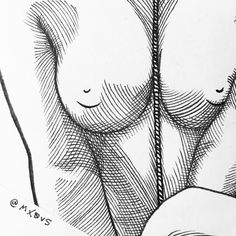 Cross hatching by MXDVS - Curves
