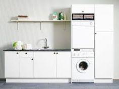 Image result for vaskeromsinnredning