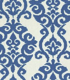 Waverly Luminary - Indigo (dining room chairs)